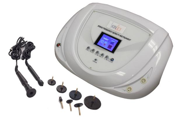 روش رادیو فراکانسی (RF) در کلینیک لاغری